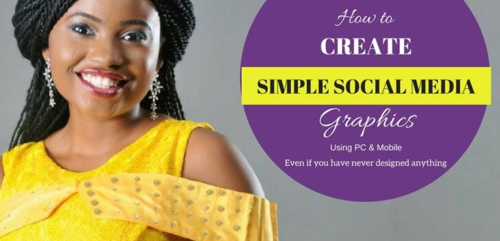 SPONSORED: How To Create Simple Social Media Graphics For Your Fashion Business