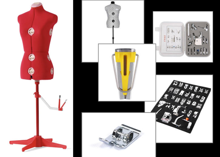 SPONSORED: SEWING SUPPLIES & ACCESSORIES FOR SALE (Nationwide delivery)