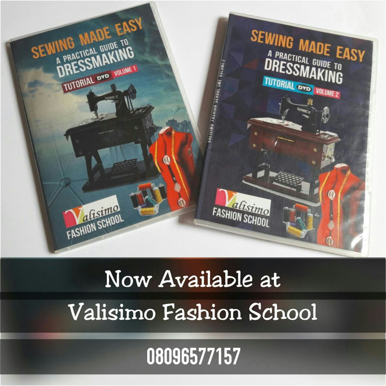 Valisimo Abuja fashion School Promo