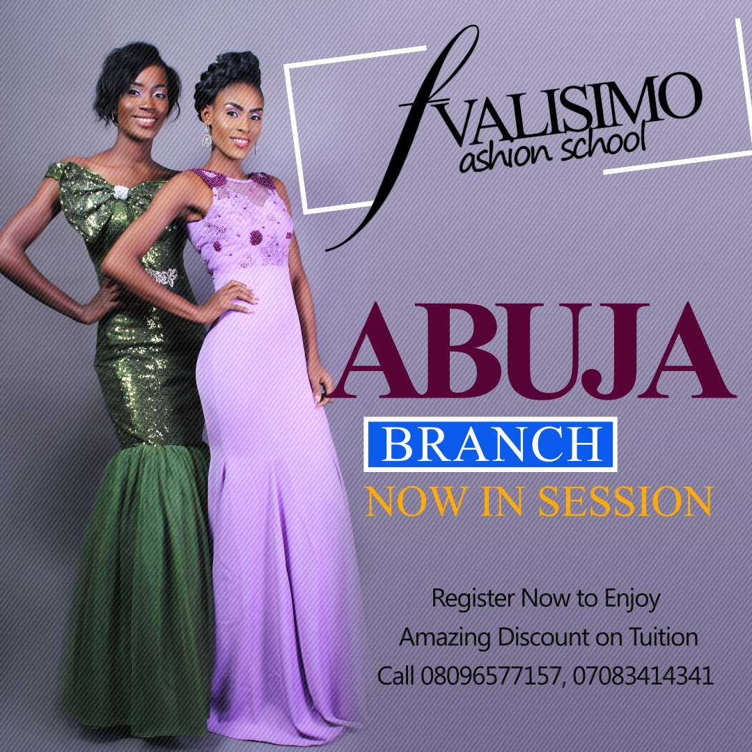 Registration Details At Valisimo Fashion School Valisimovalisimo
