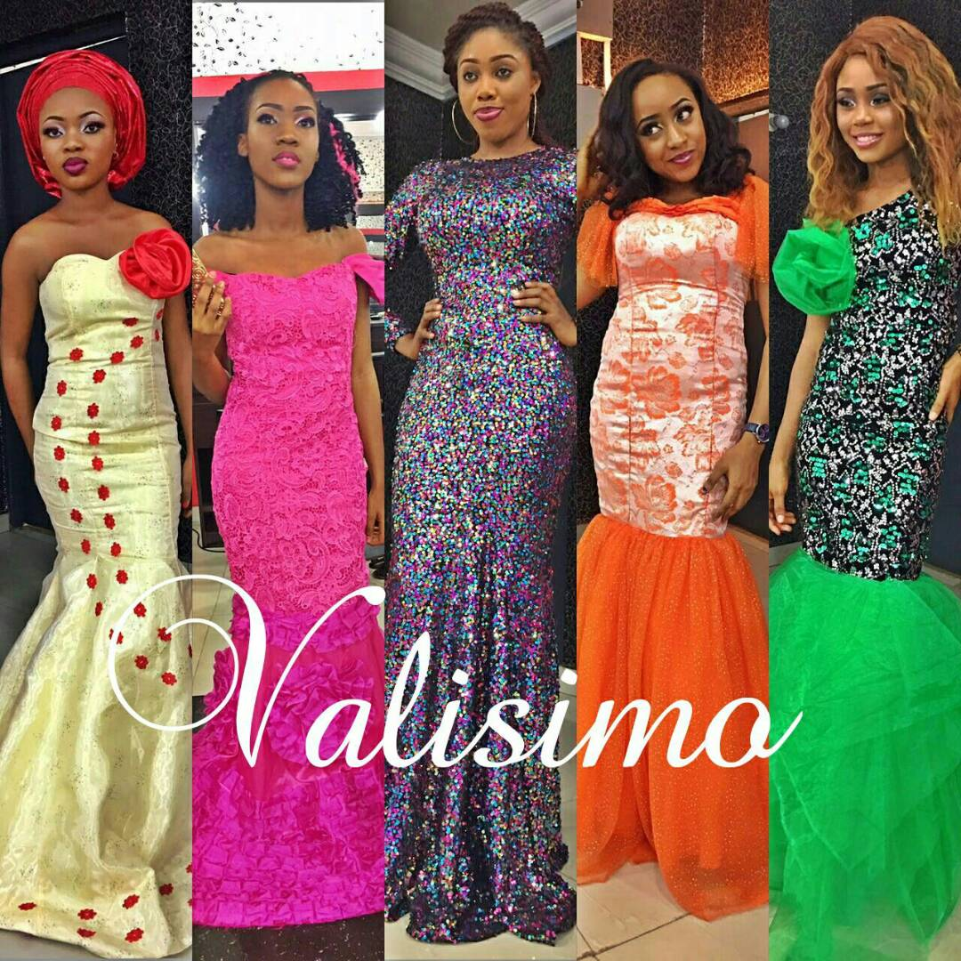 Registration Details at Valisimo Fashion School