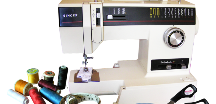 HOW TO FIX YOUR SEWING MACHINE YOURSELF