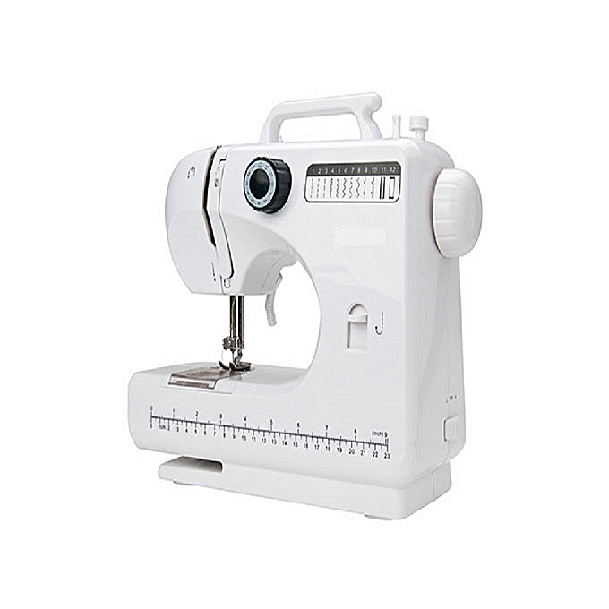 Get One of these Sewing Machines