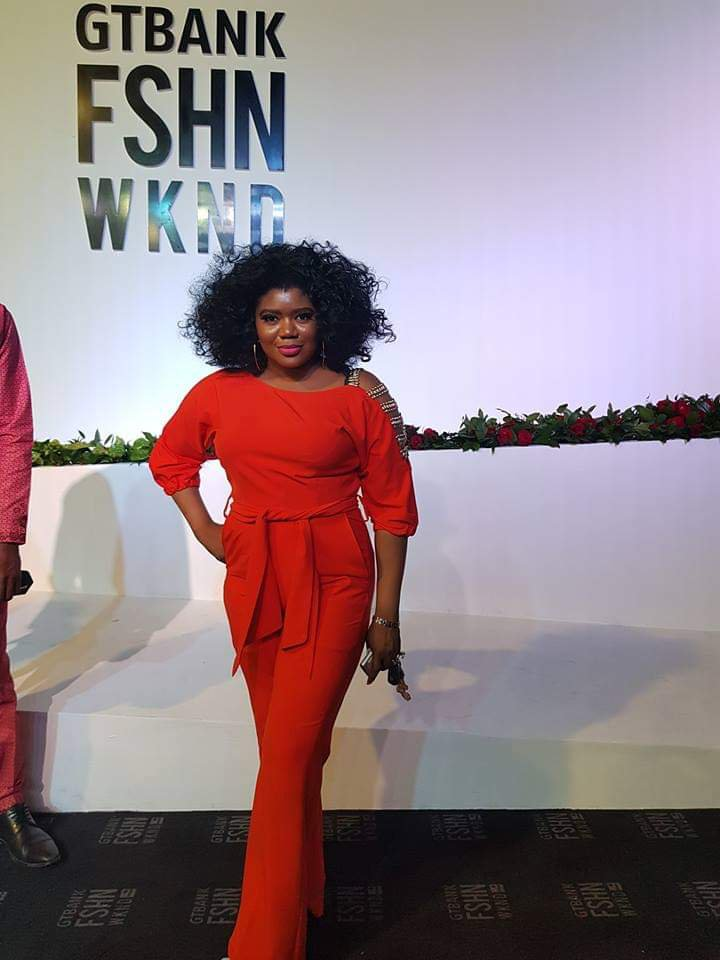 Gtbank Fashion Week